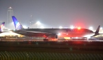 kamerajiijiさんが、成田国際空港で撮影したユナイテッド航空 777-322/ERの航空フォト(写真)