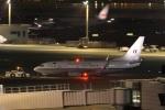 VIPERさんが、羽田空港で撮影したオーストラリア空軍 737-7DT BBJの航空フォト(写真)