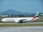 ナナオさんが、ノイバイ国際空港で撮影したエミレーツ航空 777-31H/ERの航空フォト(写真)