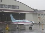 ランチパッドさんが、立川飛行場で撮影した日本法人所有 PA-46-310P Malibuの航空フォト(写真)