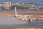 HEATHROWさんが、伊丹空港で撮影したジェイ・エア ERJ-190-100(ERJ-190STD)の航空フォト(写真)