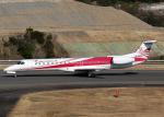 Bokuranさんが、南紀白浜空港で撮影したコリアエクスプレスエア ERJ-145EPの航空フォト(写真)