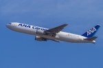 mameshibaさんが、成田国際空港で撮影した全日空 767-381F/ERの航空フォト(写真)