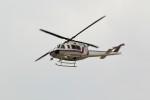 もぐ3さんが、福岡空港で撮影した西日本空輸 412EPの航空フォト(写真)