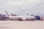 臨時特急7032Mさんが、啓徳空港で撮影したフランス空軍 A310-304の航空フォト(写真)