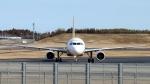 raichanさんが、成田国際空港で撮影したセブパシフィック航空 A320-214の航空フォト(写真)