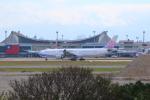 dianaさんが、台湾桃園国際空港で撮影したチャイナエアライン A330-302の航空フォト(写真)