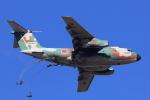 EXIA01さんが、習志野演習場で撮影した航空自衛隊 C-1の航空フォト(写真)