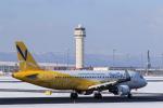 noriphotoさんが、新千歳空港で撮影したバニラエア A320-214の航空フォト(写真)