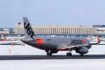 noriphotoさんが、新千歳空港で撮影したジェットスター・ジャパン A320-232の航空フォト(写真)