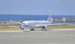 fukucyanさんが、那覇空港で撮影したチャイナエアライン A350-941XWBの航空フォト(写真)