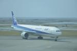 fukucyanさんが、那覇空港で撮影した全日空 777-381の航空フォト(写真)