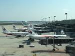 511hotakaさんが、クアラルンプール国際空港で撮影したマレーシア航空 737-8H6の航空フォト(写真)