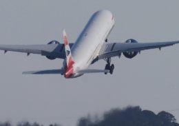 takatakaさんが、成田国際空港で撮影したブリティッシュ・エアウェイズ 777-336/ERの航空フォト(飛行機 写真・画像)