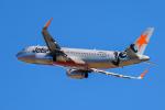 mameshibaさんが、成田国際空港で撮影したジェットスター・ジャパン A320-232の航空フォト(写真)