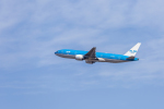 mameshibaさんが、成田国際空港で撮影したKLMオランダ航空 777-206/ERの航空フォト(写真)