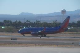 ツーソン国際空港 - Tucson International Airport [TUS/KTUS]で撮影されたツーソン国際空港 - Tucson International Airport [TUS/KTUS]の航空機写真