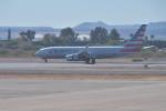 トシさんさんが、ツーソン国際空港で撮影したアメリカン航空 737-823の航空フォト(写真)
