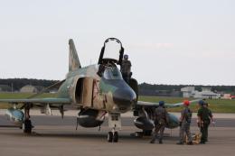 元青森人さんが、三沢飛行場で撮影した航空自衛隊 RF-4E Phantom IIの航空フォト(飛行機 写真・画像)