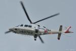 やまちゃんKさんが、那覇空港で撮影した日本法人所有 AW109SP GrandNewの航空フォト(写真)