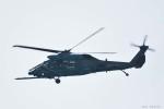 やまちゃんKさんが、那覇空港で撮影した航空自衛隊 UH-60Jの航空フォト(写真)