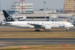 Spot KEIHINさんが、羽田空港で撮影した全日空 777-281の航空フォト(写真)