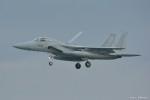 やまちゃんKさんが、那覇空港で撮影した航空自衛隊 F-15J Eagleの航空フォト(写真)