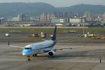 dianaさんが、台北松山空港で撮影したマンダリン航空 ERJ-190-100 IGW (ERJ-190AR)の航空フォト(写真)