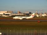 Squallさんが、伊丹空港で撮影したジェイ・エア ERJ-170-100 (ERJ-170STD)の航空フォト(写真)