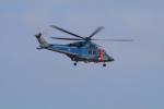 yoshi_350さんが、成田国際空港で撮影した千葉県警察 AW139の航空フォト(写真)