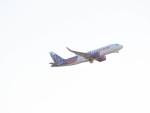 名無しの権兵衛さんが、成田国際空港で撮影した香港エクスプレス A320-271Nの航空フォト(写真)