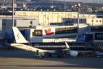zero1さんが、中部国際空港で撮影したスターフライヤー A320-214の航空フォト(写真)