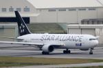 Koenig117さんが、那覇空港で撮影した全日空 767-381/ERの航空フォト(写真)