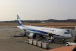 hotaruさんが、岡山空港で撮影した全日空 767-381/ERの航空フォト(写真)