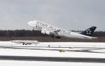 うみBOSEさんが、新千歳空港で撮影したアシアナ航空 A321-231の航空フォト(写真)