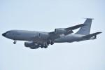 デルタおA330さんが、横田基地で撮影したアメリカ空軍 KC-135R Stratotanker (717-148)の航空フォト(写真)