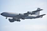 デルタおA330さんが、横田基地で撮影したアメリカ空軍 KC-135T Stratotanker (717-148)の航空フォト(写真)