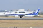 kurubouzuさんが、伊丹空港で撮影した全日空 767-381の航空フォト(写真)