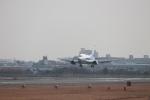 つっさんさんが、伊丹空港で撮影したANAウイングス 737-54Kの航空フォト(写真)
