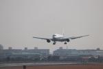 つっさんさんが、伊丹空港で撮影した全日空 767-381の航空フォト(写真)
