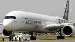 westtowerさんが、ル・ブールジェ空港で撮影したエアバス A350-1041の航空フォト(写真)