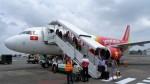 westtowerさんが、台南空港で撮影したベトジェットエア A320-214の航空フォト(写真)