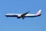 sumihan_2010さんが、成田国際空港で撮影したチャイナエアライン 777-309/ERの航空フォト(写真)