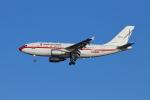 sumihan_2010さんが、羽田空港で撮影したスペイン空軍 A310-304の航空フォト(写真)