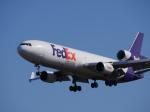 kooo_taさんが、成田国際空港で撮影したフェデックス・エクスプレス MD-11Fの航空フォト(写真)