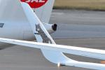 鈴鹿@風さんが、那覇空港で撮影した日本トランスオーシャン航空 737-8Q3の航空フォト(写真)