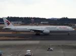 51ANさんが、成田国際空港で撮影した中国東方航空 777-39P/ERの航空フォト(写真)