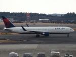 51ANさんが、成田国際空港で撮影したデルタ航空 767-332/ERの航空フォト(写真)