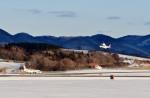 Dojalanaさんが、函館空港で撮影した鹿児島国際航空 A109E Powerの航空フォト(写真)