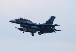 Koenig117さんが、那覇空港で撮影した航空自衛隊 F-2Bの航空フォト(飛行機 写真・画像)